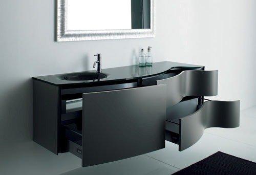 Фотография: Ванная в стиле Хай-тек, Декор интерьера, DIY – фото на INMYROOM