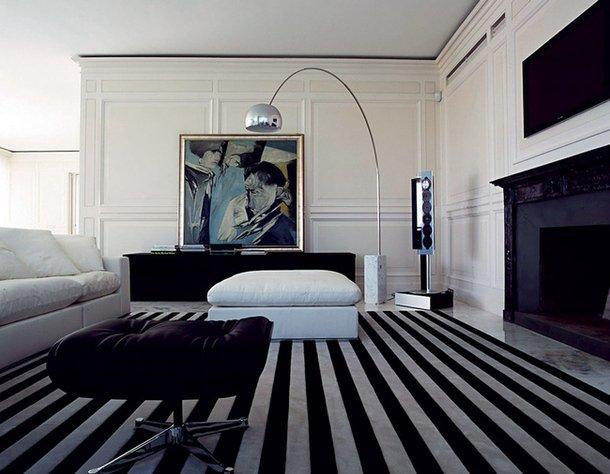 Фотография:  в стиле , Интервью, блиц-портрет, Карло Коломбо – фото на INMYROOM