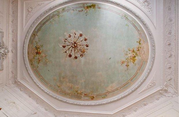 Фотография: Прочее в стиле , Гостиная, Франция, Интерьер комнат – фото на INMYROOM