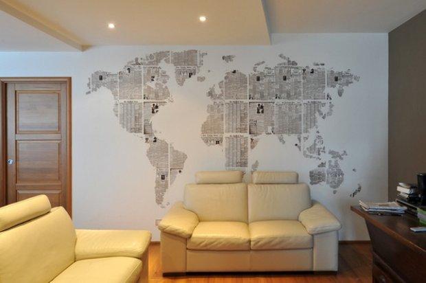 Фотография: Декор в стиле Лофт, Современный, Декор интерьера, Советы – фото на INMYROOM