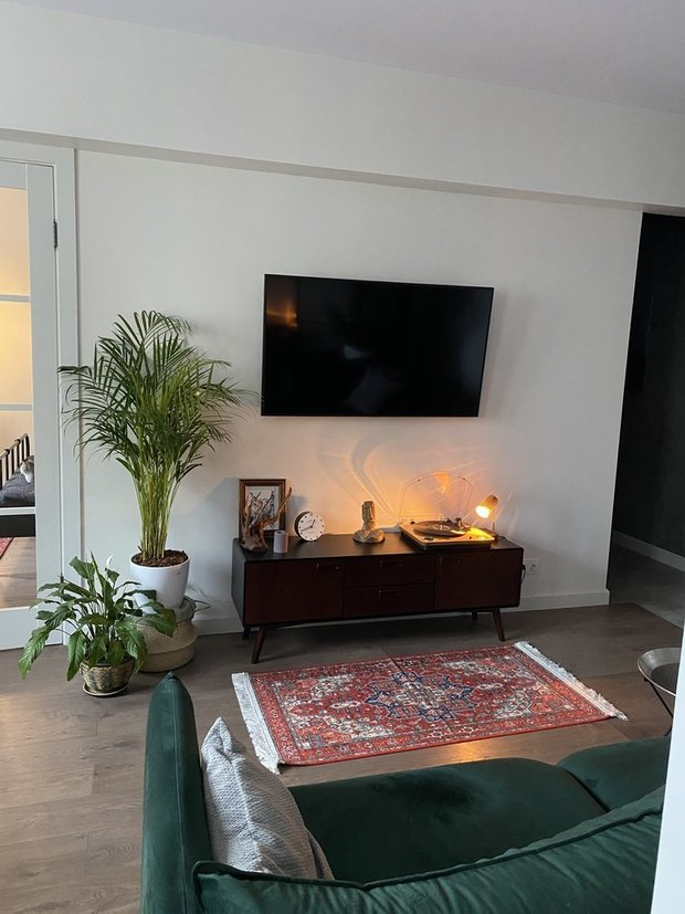 Фотография:  в стиле , Ремонт на практике, Сталинка, 60-90 метров – фото на INMYROOM