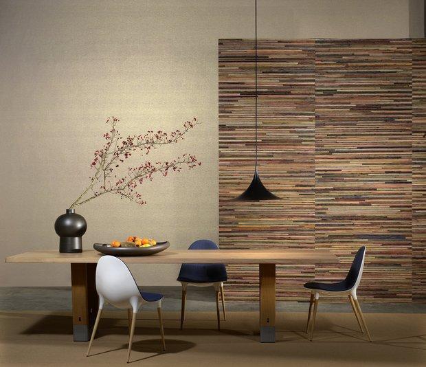 Фотография: Кухня и столовая в стиле Восточный, Декор интерьера, Эко, SKOL – фото на INMYROOM