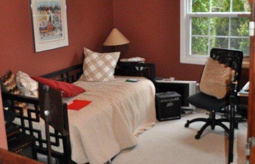 Фотография: Спальня в стиле Восточный, Дом, Декор, Дома и квартиры – фото на INMYROOM
