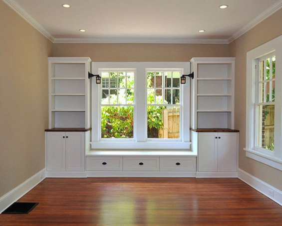 Фотография: Кабинет в стиле Лофт, Декор интерьера, DIY, Декор дома, Системы хранения – фото на INMYROOM