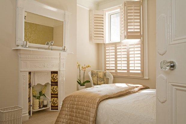 Фотография: Спальня в стиле Прованс и Кантри, Классический, Современный, Декор интерьера, Декор дома, Дача – фото на INMYROOM