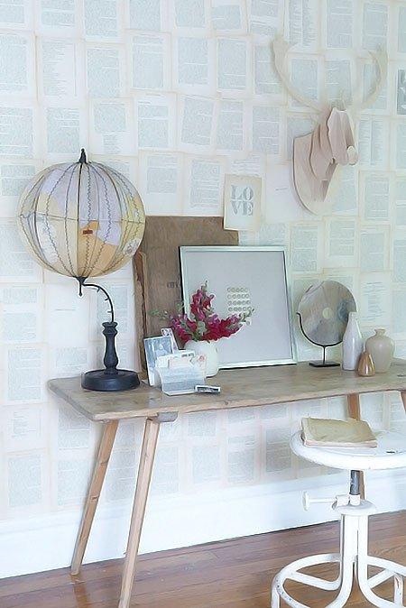 Фотография:  в стиле , Декор интерьера, Аксессуары, Освещение, Декор – фото на INMYROOM