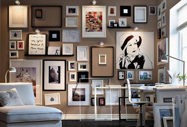 Фотография: Декор в стиле Прованс и Кантри, Скандинавский, Декор интерьера, Хранение, Стиль жизни, Советы – фото на INMYROOM
