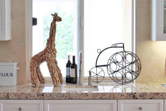 Фотография: Кухня и столовая в стиле Лофт, Декор интерьера, DIY, Стены, Кухонный фартук – фото на InMyRoom.ru