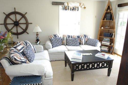 Фотография: Гостиная в стиле , Современный, Стиль жизни, Советы, Мебель-трансформер – фото на INMYROOM