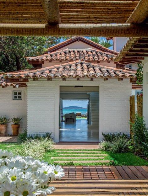 Фотография: Балкон, Терраса в стиле Восточный, Дом, Дома и квартиры, Эко – фото на INMYROOM