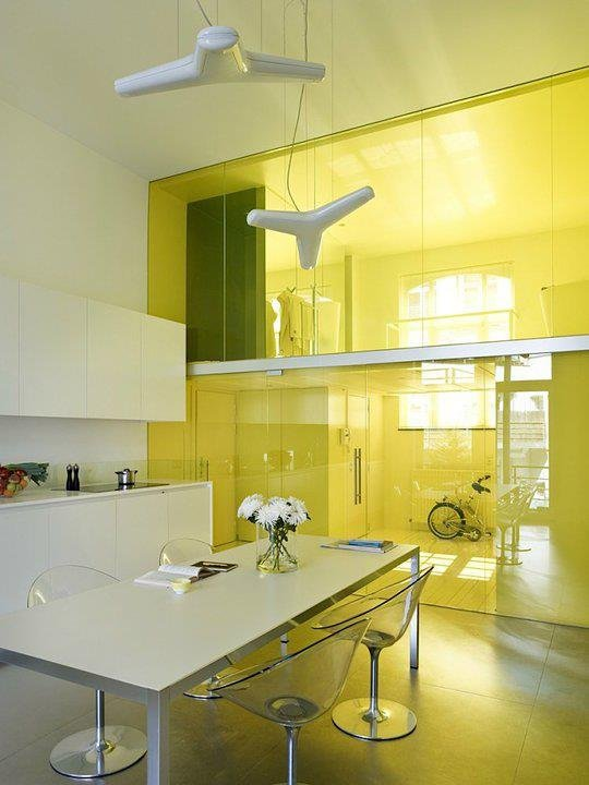 Фотография: Кухня и столовая в стиле Современный, Индустрия, Новости, Лондон, Маркет, Международная Школа Дизайна – фото на INMYROOM
