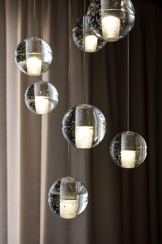 Фотография: Мебель и свет в стиле Современный, Кухня и столовая, Декор интерьера, Интерьер комнат – фото на INMYROOM