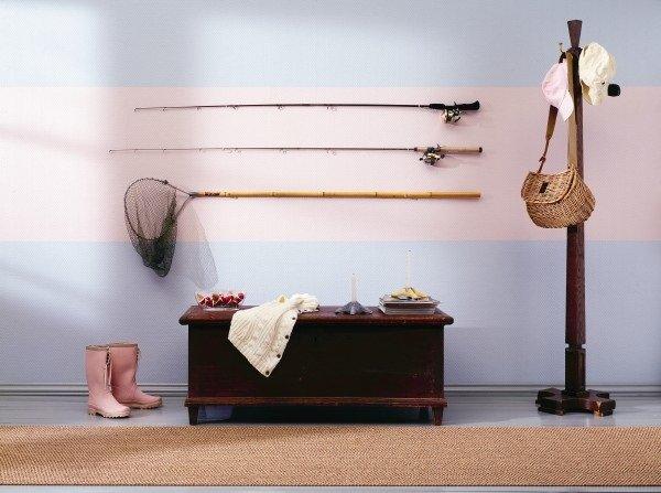 Фотография: Прихожая в стиле Прованс и Кантри, Интерьер комнат – фото на INMYROOM