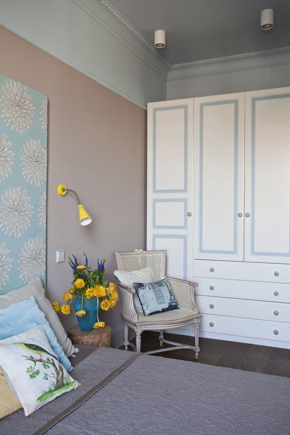 Фотография: Спальня в стиле Классический, Современный, Декор интерьера, Квартира, Дома и квартиры, IKEA – фото на INMYROOM