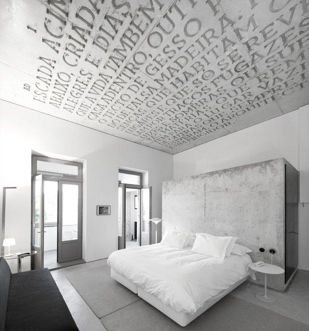 Фотография: Спальня в стиле Лофт, Скандинавский, Современный, Эклектика, Декор интерьера, Декор дома – фото на INMYROOM