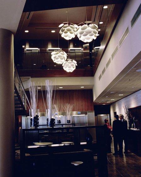Фотография: Гостиная в стиле Прованс и Кантри, Декор интерьера, Marset, Мебель и свет, Светильник – фото на InMyRoom.ru