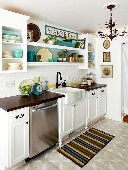 Фотография: Кухня и столовая в стиле Скандинавский, Декор интерьера, Дом, Аксессуары, Мебель и свет – фото на INMYROOM