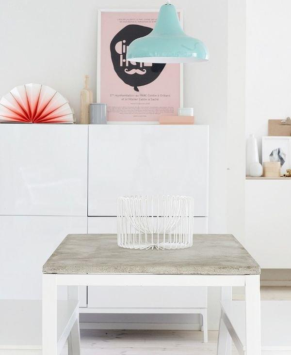 Фотография:  в стиле Скандинавский, Современный, Декор интерьера, Мебель и свет, IKEA, Переделка – фото на INMYROOM