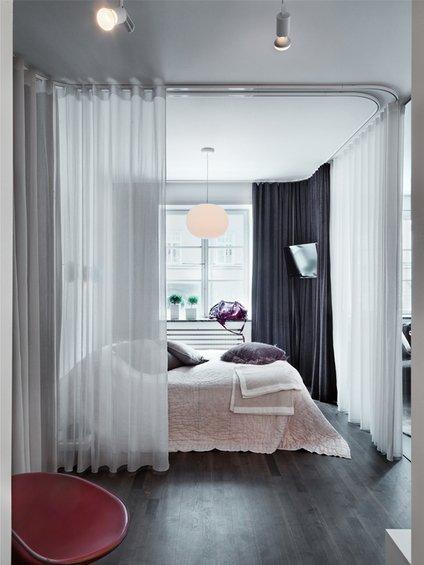 Фотография: Спальня в стиле Современный, Скандинавский, Декор интерьера, Квартира, Дома и квартиры – фото на INMYROOM