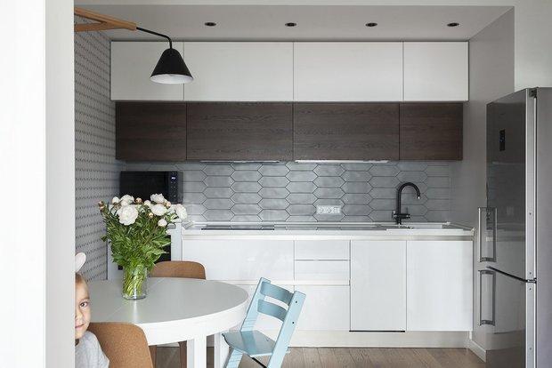 Фотография:  в стиле , Кухня и столовая, Советы, Руслан Просвирин, Prosvirin Design – фото на INMYROOM