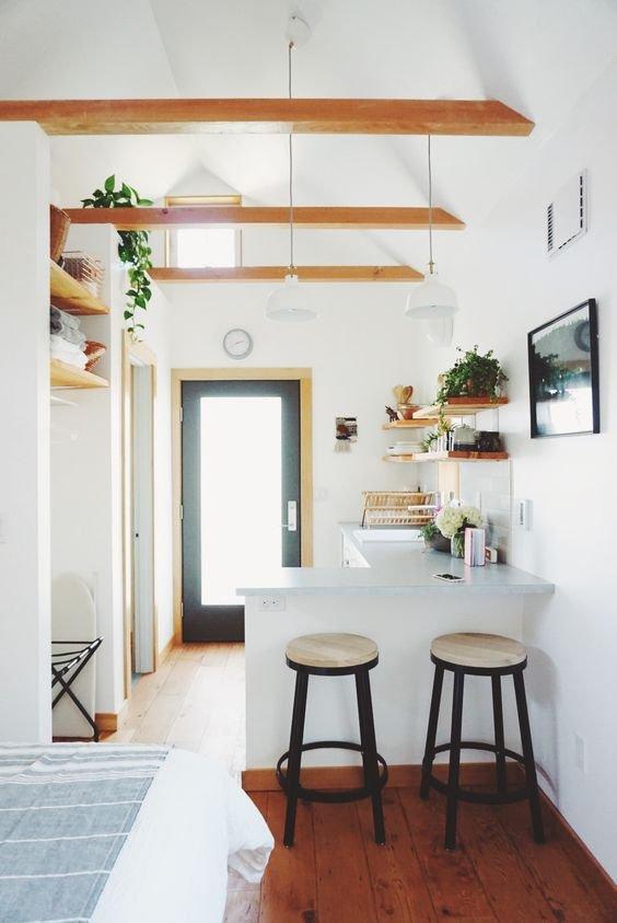 Фотография: Кухня и столовая в стиле Скандинавский, Советы, Дом и дача, Никита Морозов – фото на INMYROOM