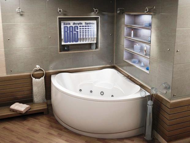 Фотография: Ванная в стиле Лофт, Декор интерьера, Квартира, Дом, Советы, Ремонт на практике – фото на INMYROOM