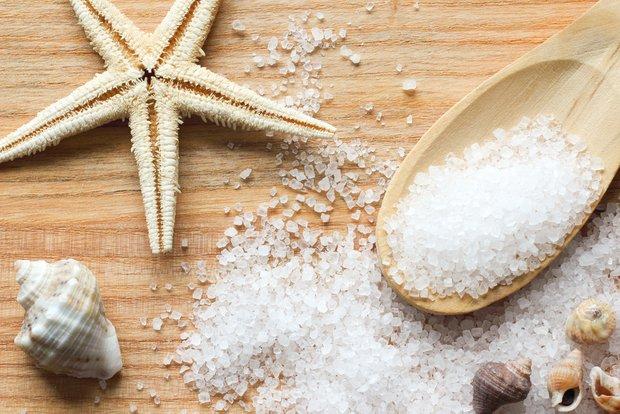 Фотография:  в стиле , Обзоры, Секреты кулинарии, Полезные продукты, Соль – фото на INMYROOM