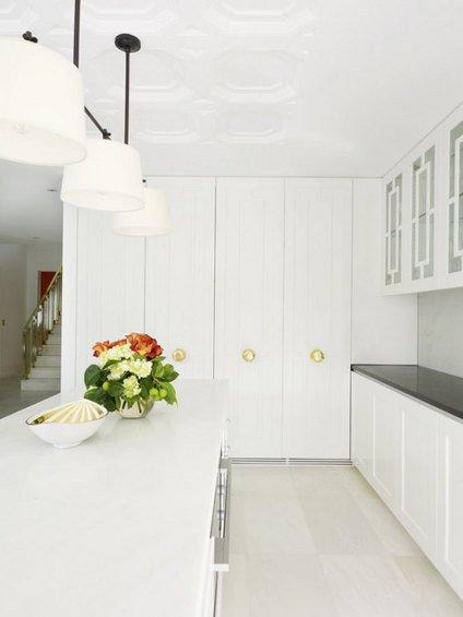 Фотография: Кухня и столовая в стиле Скандинавский, Современный, Дом, Дома и квартиры – фото на INMYROOM