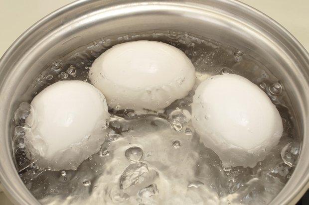 Фотография:  в стиле , Советы, Обзоры, Секреты кулинарии, Яйца – фото на INMYROOM