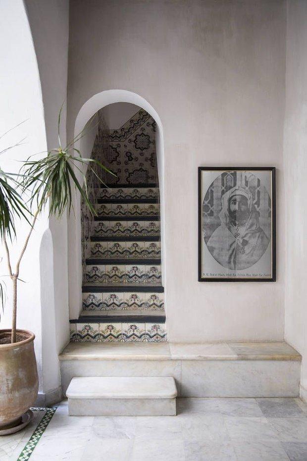 Фотография: Прихожая в стиле Восточный, Декор интерьера, Декор дома, Марокканский – фото на INMYROOM