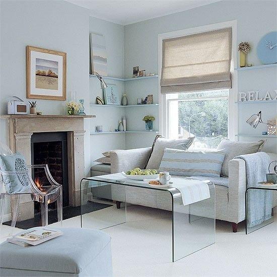 Фотография: Гостиная в стиле Скандинавский, Декор интерьера, Мебель и свет – фото на INMYROOM