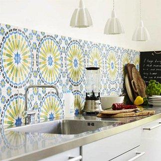 Фотография: Ванная в стиле Современный, Кухня и столовая, Интерьер комнат, Встраиваемая техника – фото на INMYROOM
