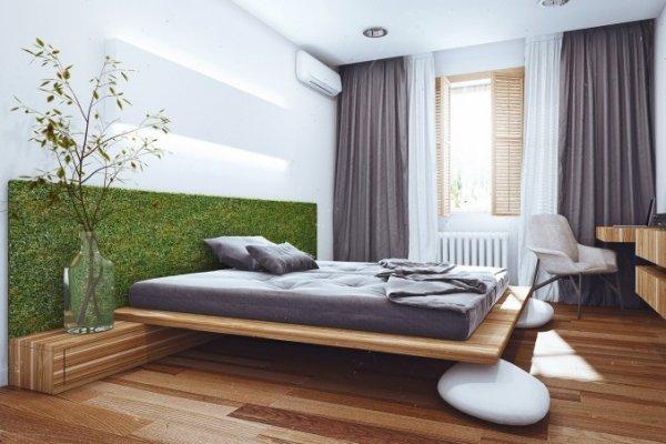 Фотография: Спальня в стиле Эко, Декор интерьера, Декор, Советы – фото на INMYROOM
