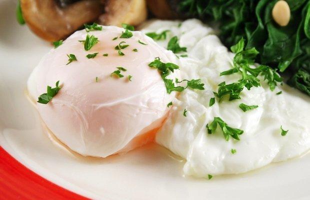 Фотография:  в стиле , Советы, Завтрак, Французская кухня, Кулинарные рецепты, Варить, Легкий завтрак, 15 минут – фото на INMYROOM