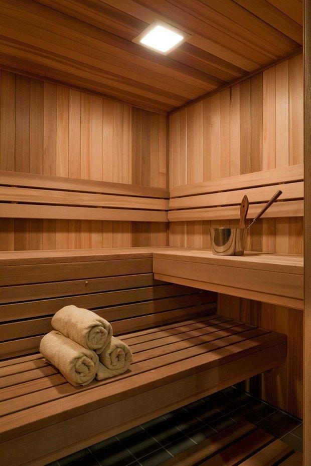 Фотография:  в стиле , Советы, сауна, EKZOfloor, дерево для бани, дерево для сауны, баня, как выбрать дерево для бани, Сергей Батурин – фото на INMYROOM