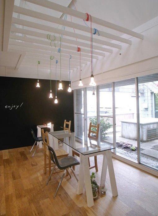 Фотография: Кухня и столовая в стиле Лофт, Классический, Декор интерьера, DIY, Мебель и свет, Советы, Люстра – фото на InMyRoom.ru