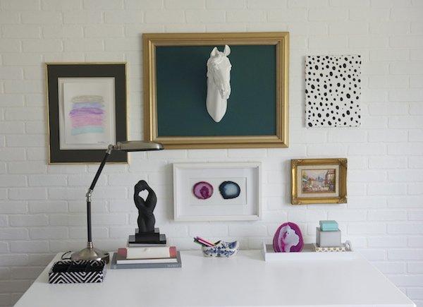Фотография: Декор в стиле Скандинавский, Декор интерьера, Дом, Декор дома, Цвет в интерьере – фото на INMYROOM