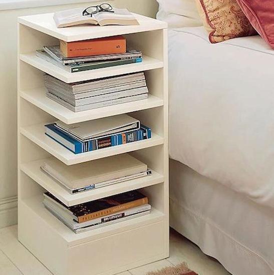 Фотография: Прочее в стиле , Спальня, Декор интерьера, Мебель и свет, Стол – фото на INMYROOM