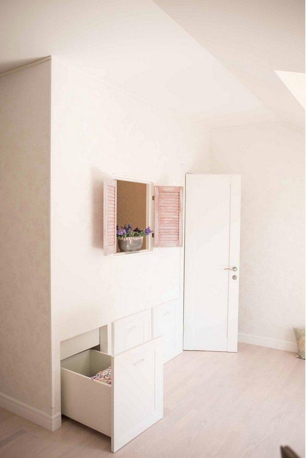 Фотография: Кухня и столовая в стиле Современный, Минимализм, Прованс и Кантри, Марокко + Прованс, интерьерный стиль прованс, прованс в интерьере – фото на INMYROOM