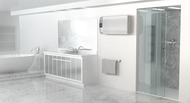 Фотография: Ванная в стиле Минимализм, Советы – фото на INMYROOM