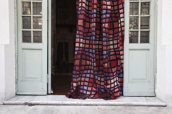 Фотография: Кухня и столовая в стиле Эко, Цвет в интерьере, Индустрия, События, Галерея Арбен, Maison & Objet – фото на INMYROOM