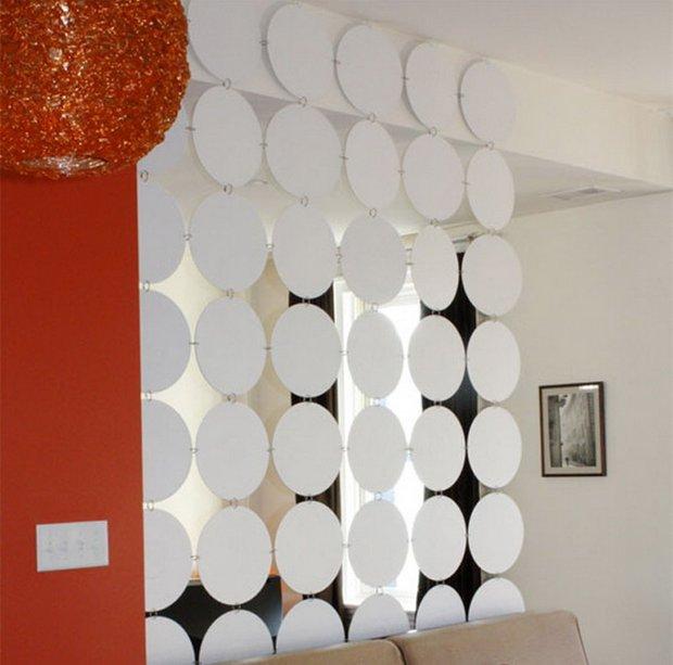Фотография: Декор в стиле Современный, DIY, Стиль жизни, Советы, Перегородки – фото на INMYROOM