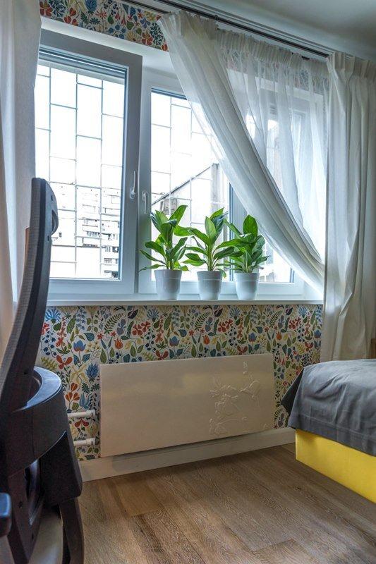 Фотография: Декор в стиле Скандинавский, Современный, Спальня, Декор интерьера, Квартира, Интерьер комнат – фото на INMYROOM