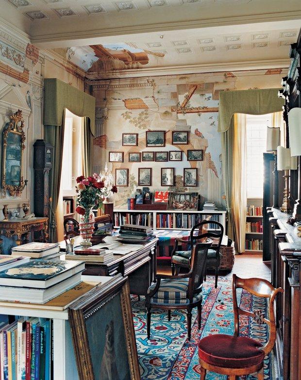 Фотография:  в стиле , Эклектика, Декор интерьера, Советы – фото на INMYROOM