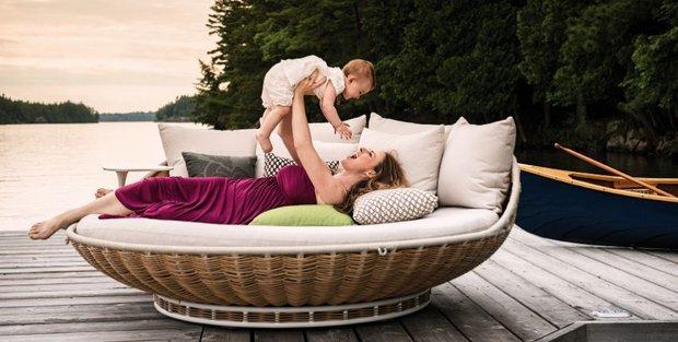 Фотография: Ландшафт в стиле Современный, Индустрия, Новости, Для дачи и сада – фото на INMYROOM