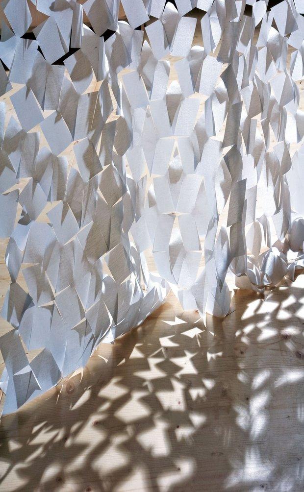Фотография: Декор в стиле Современный, Индустрия, Новости, Ткани, Принты – фото на INMYROOM