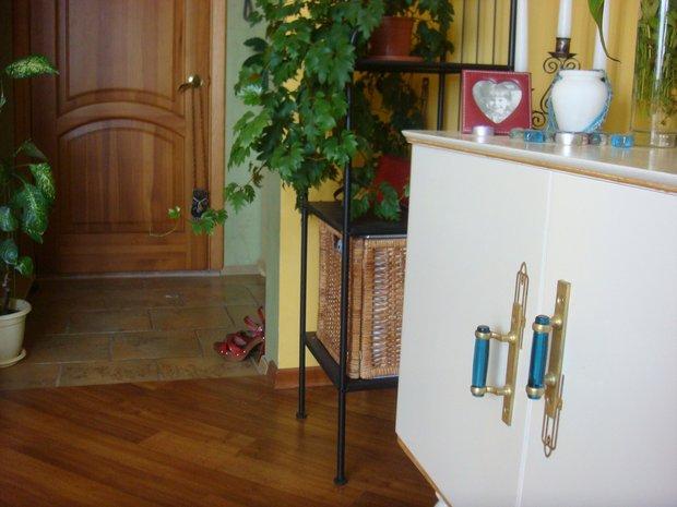 Фотография: Декор в стиле Современный, Декор интерьера, DIY, Цвет в интерьере, Переделка, Бирюзовый – фото на INMYROOM