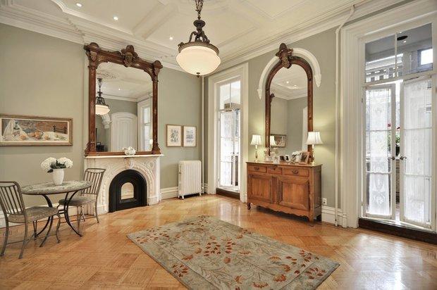 Фотография: Гостиная в стиле , Декор интерьера, Дом, Мебель и свет – фото на INMYROOM