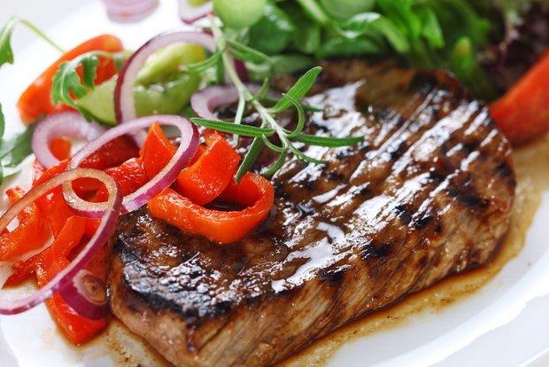Фотография:  в стиле , Советы, Обед, Ужин, Основное блюдо, Жарить, Мясо, Секреты кулинарии, Кулинарные рецепты, 15 минут – фото на INMYROOM