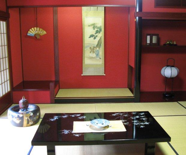 Фотография: Прочее в стиле , Восточный, Декор интерьера, Декор дома, Японский – фото на INMYROOM